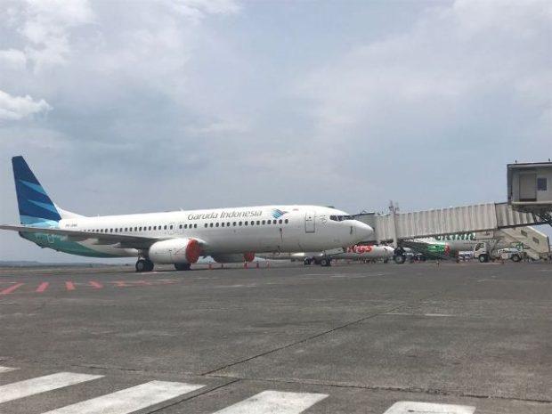 Penutupan Bandara Ngurah Rai Diperpanjang hingga Rabu Esok