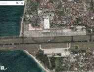 """Angkasa Pura Putuskan Bandara Bali """"Masih Tutup"""" Sampai Kamis Esok"""