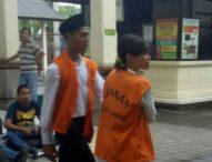 Sidang Kasus 9.675 Ekstasi-Terdakwa Stiefani Akui Dua Kali Bawa  Narkotika ke Bali