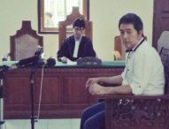 Sidang Kasus 19.000 Pil Ekstasi-Iskandar Halim Mengaku Saat Ditangkap Tidak Diperlihatkan BB Ekstasi