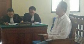 Sidang Kasus Jual Beli 19.000 Pil Ekstasi-JPU Sebut PN Denpasar Berwenang Mengadili Perkara Terdakwa Dedi Setiawan