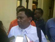 Gugatan Praperadilan Dikabulkan-Simon Nahak Mengaku Tetap Menentang Korupsi