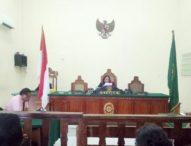 Kasus Senderan Tukad Mati-Kalah Lagi di Praperadilan, Kejari Denpasar  Gigit Jari