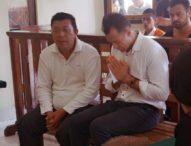 WN Perancis Curi Kacamata Divonis 4 Bulan Penjara