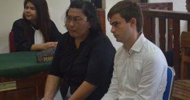 Impor 14,23 Gram Ganja,  WN Perancis Divonis 5 Tahun Penjara