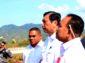 Dari Bukit Fatima San Dominggo, Rahmat Tercurah Bagi Flores Timur