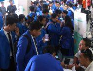 11 Perusahan Ikut Job Fair