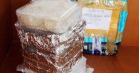 Bea Cukai Gagalkan Pengiriman 2,5 Kg Sarang Walet Senilai Rp 45 Juta ke Tiongkok