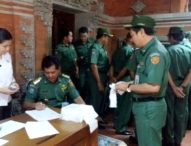 Delapan Pejabat Eselon Pemda Bali Positif Benzo