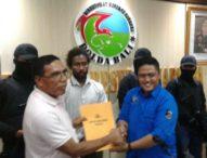 Kabur dari Penjara Timor Leste, Xiavier Ditangkap di Bali