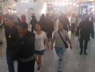 DPO Interpol, Wanita Bos Judi Bola Online Asal Korea Dideportasi