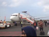 Akibat Debu Vulkanik Gunung Agung, Bandara Ngurah Rai Ditutup 24 Jam