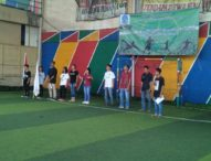 Angkatan Muda Adonara Gelar Turnamen Futsal AMA Cup III