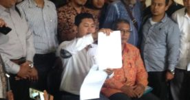 Kasus Ustad Somad, 9 Orang Dilaporkan ke Polda Bali