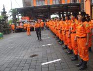 SAR Denpasar Terjunkan Personil Siaga Khusus Nataru 2018
