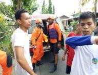 Dua Siswi SMK Tewas Tenggelam di Air Terjun Tembok Barak Sambangan Buleleng