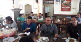 Kajari Denpasar Janji Buka-bukaan, Komit Berantas Korupsi