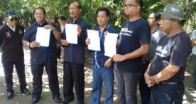 Tertkait Tuntutan 8 Bulan Penkara Terhap Yonda, Empat LSM Bali Layangkan Protes ke Kejagung