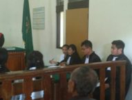 Kasus Penggelapan-Ikut Menikmati Rp 1 Juta,  Gadis 19 Tahun Asal Banyuwangi Dituntut 1,5 Tahun Penjara