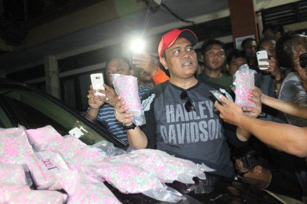 Sidang Kasus 19.000 Pil Ekstasi-Sebelum Ditangkap,  Budi Liman Mengaku Pernah Menghubungi Willy