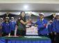 Senat Mahasiswa STIKOM Bali Habiskan Anggaran Rp 327 Juta