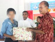 Tidak Ada Pemberhentian Guru Kontrak di SMA Negeri I Larantuka
