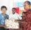 SMAN I Larantuka Rutinkan Sosialisasi HIV/AIDS, Wabup Berikan Pujian