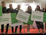 Juara Starting LINE di Jakarta, Mahasiswa STIKOM Bali Terbang ke Jepang