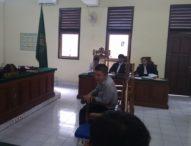 Hakim Tetap Ingin Bos Akasaka Hadir dan Bersaksi untuk Willy