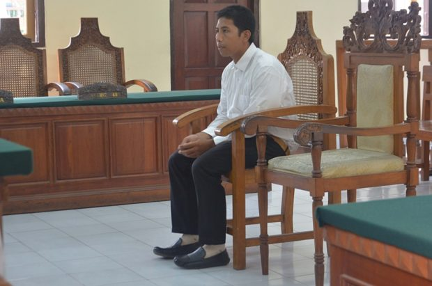 Bunuh Pasutri Asal Jepang,  Astawa Terancam 15 Tahun Penjara