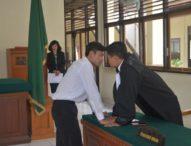 Terbukti Jadi Kurir Ekstasi,  Sukron Wardana Divonis 12 Tahun Penjara