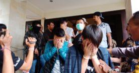 Modus Penipuan Online, Puluhan Warga Tiongkok Ditangkap di Bali
