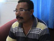 """Staf PLN Larantuka """"Ngatur"""" Proyek Lisrik Desa, AsosiasiKontraktor Listrik Berang"""