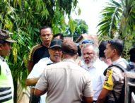 Kejari Larantuka Diduga Sarang Pemerasan, Didemo Rakyat Flotim