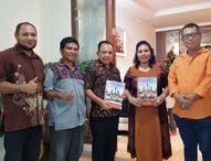 Gubernur NTT Pastikan Buka Flobamora Cup 2018 di Bali