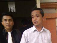 Gelapkan Uang Penjualan Oli,  Mantan Kacab PT.  PLB Dihukum 3,5 Tahun Penjara