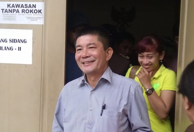 Empat Kali Mangkir dari Penggilan JPU, Keterangan Pemilik Akasaka Dibacakan