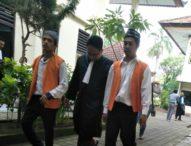 Divonis 5 Tahun,  Dua Terdakwa Pemilik 2 Gram Sabu Ajukan Banding