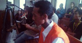 Maling Hp, Tuyul Dituntut 15 Bulan Penjara