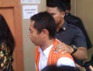 Dituntut 9 Tahun Penjara Pemotong Kaki Istri Ajukan
