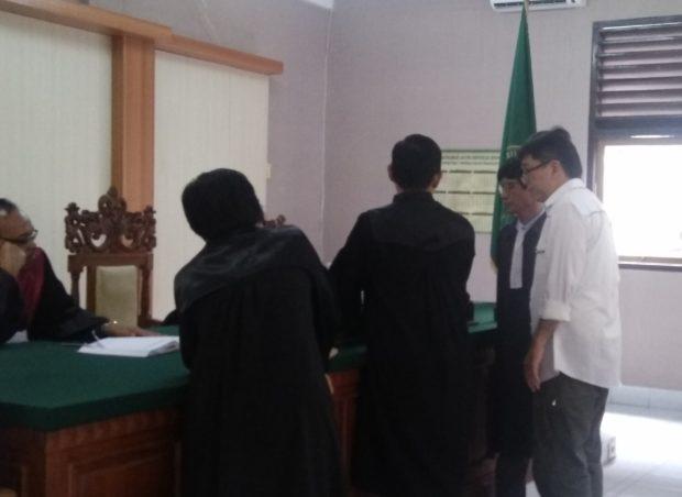 Tetap Bantah BAP, Iskandar Halim Terdakwa Kasus 19 Ribu Butir Pil Ekstasi Mengaku Datang ke Bali Cari Barang Properti Antik