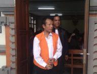 Pemilik 17 Paket Sabu dan 7 Paket Ekstasi Divonis 12 Tahun Penjara