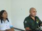 Maki Petugas Farmasi RSUD Larantuka, Keluarga Pasien Berdamai di Polres Flotim