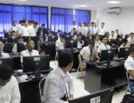 Polda Bali Gandeng STIKOM Bali – Proaktif Rekrut Calon Anggota Polri Bintara Khusus