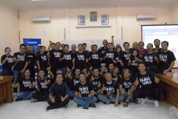 Bukaloka Ajak Para Supir Promosikan Pariwisata Bali