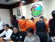 Dikemas Susu Kotak, Paket Sabu Selundupan Dikirim dari Surabaya ke Bali