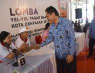 "Rai Mantra Sebut Revitalisasi Pasar Sebagai Peningkatan Kapasitas ""Akar Rumput"""