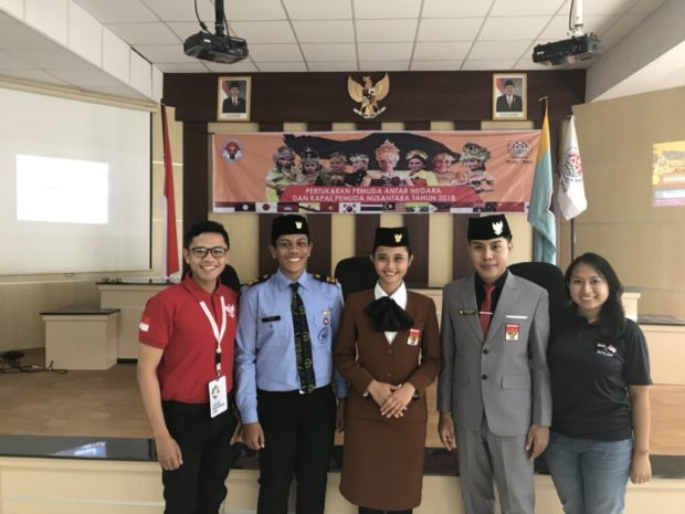 Seleksi PPAN dan KPN 2018-PCMI Bali Siap Kirimkan Delegasi Pemuda Terbaik Bali