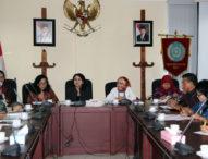 PKK Pusat Apresiasi Program dan Prestasi PKK Kota Denpasar