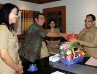 Kepala BKPSDM Beri Motivasi Pegawai di Lingkungan Pemkot